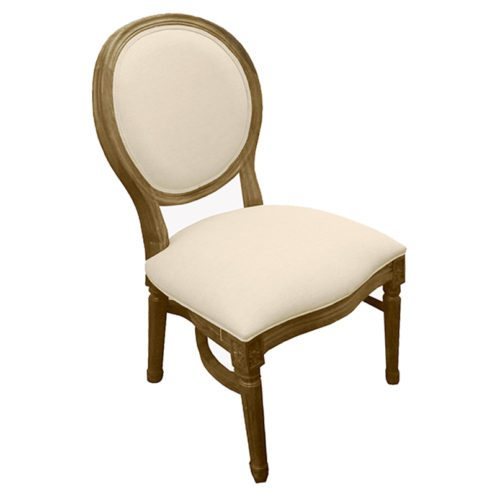 Louis XVl Dining Chair