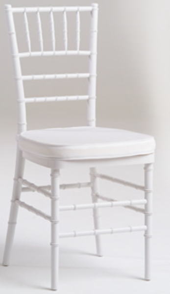 Chiavari Wood Chair