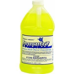 Frushee Frozen Drink Mix  Margarita