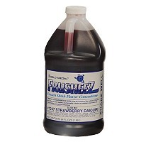 Frushee Frozen Drink Mix Strawberry Daiquiri