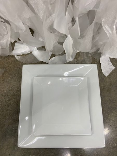 Square Plate Collection